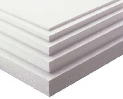 polystyrém stavebniny