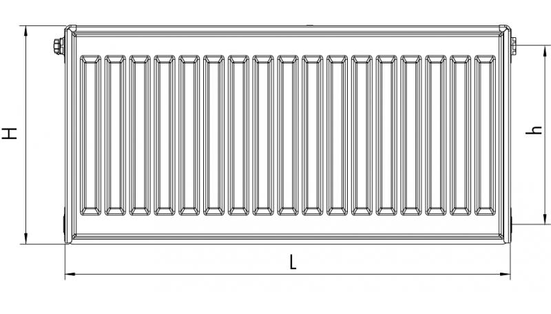 Montáž a výmena radiatorov