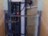Výmena stúpačiek vody, plynu a odpadu