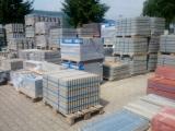 Výber betónových dlažieb