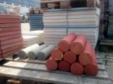 Zámkové palisady