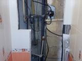 Demontáž starých potrubí