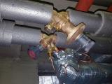 Vyregulovanie vykurovacej sústavy po zateplení Oventrop