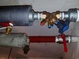 Hydraulické vyregulovanie po zateplení