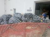 Odvoz a likvidácia azbestu