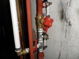 Vyregulovanie vykurovacej sústavy - vyvažovací ventil