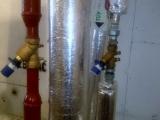 Vyregulovanie teplej vody OST