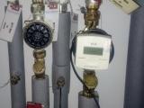 Výmena meračov tepla Ista