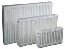 Typy radiátorov