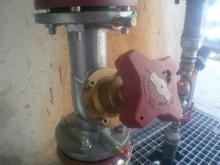 Hydraulické vyregulovanie teplej vody